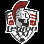 Legion XXI, 50+ (Ukraine)