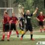 12-18 туры. Чемпионат Киева по футболу среди ветеранов 50+.