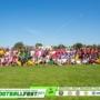 Legion XXI (Киев) и Барбадос (Херсон) — победители «Железный Порт Football Cup»