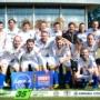 LEGEA UKRAINE — победитель футбольного турнира «35+ Football Cup»