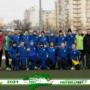 УФАМ-Сборная докторов — победитель «Andalusia Football Fest, 18+»
