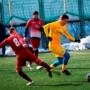 «Andalusia Football Fest-2021», 40+: результаты матчей и статистика