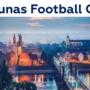 «Kaunas Football  Cup»: результаты матчей