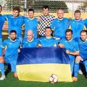 Stavni Kyiv